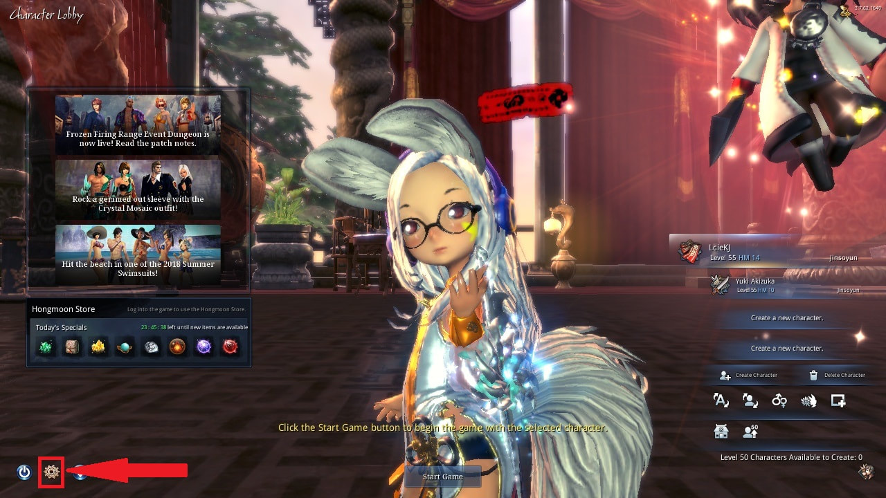 Blade and soul fps boost for Low end Pc's - NOOBS GAMING-PRO